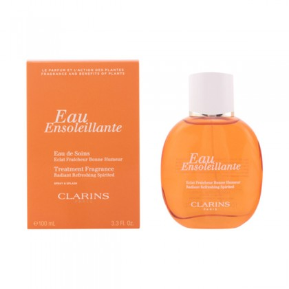 Clarins - EAU ENSOLEILLANTE vaporizador 100 ml