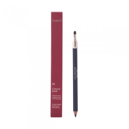 Clarins - CRAYON khôl 03-intense blue 1.5 gr