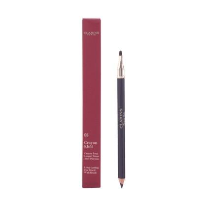 Clarins - CRAYON khôl 05-intense violet 1.5 gr