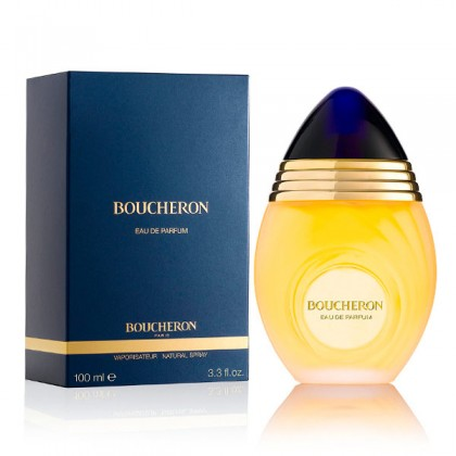 Boucheron - BOUCHERON FEMME edp vaporizador 100 ml