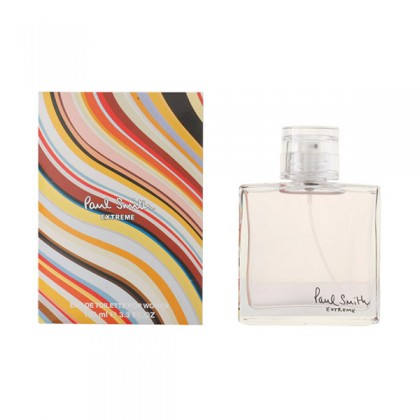 PAUL SMITH EXTREME WOMEN edt vaporizador 100 ml