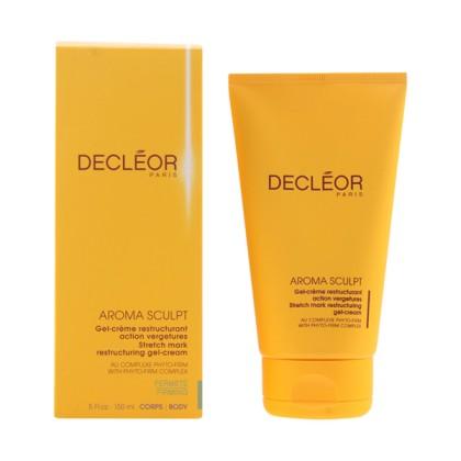 Decleor - AROMA SCULPT gel-crème anti-vergetures 150 ml