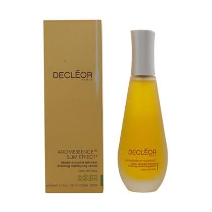 Decleor - AROMESSENCE SLIM EFFECT sérum drainant minceur 100 ml