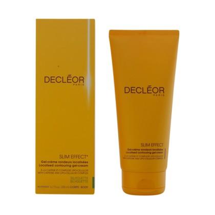 Decleor - SLIM EFFECT gel-crème rondeurs localisées 200 ml