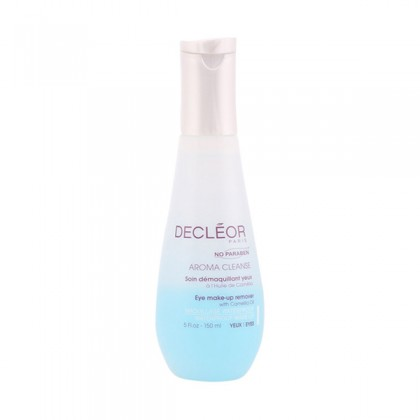 Decleor - AROMA CLEANSE démaquillant yeux waterproof 150 ml