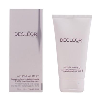 Decleor - AROMA WHITE C+ mousse nettoyante 150ml