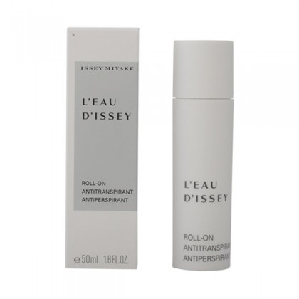 Issey Miyake - L'EAU D'ISSEY deo roll-on 50 ml