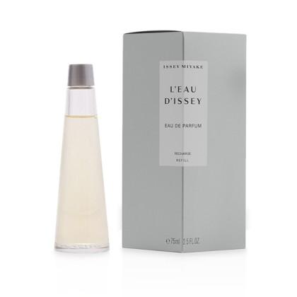 Issey Miyake - L'EAU D'ISSEY edp refill 75 ml