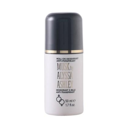 Alyssa Ashley - MUSK deo roll-on 50 ml