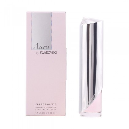 AURA edt vaporizador refillable 75 ml