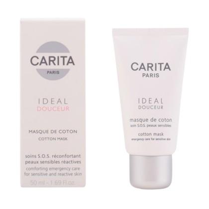 Carita - IDEAL DOUCEUR masque de coton 50 ml