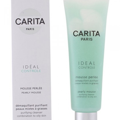Carita - IDEAL CONTROLE mousse perlée 125 ml