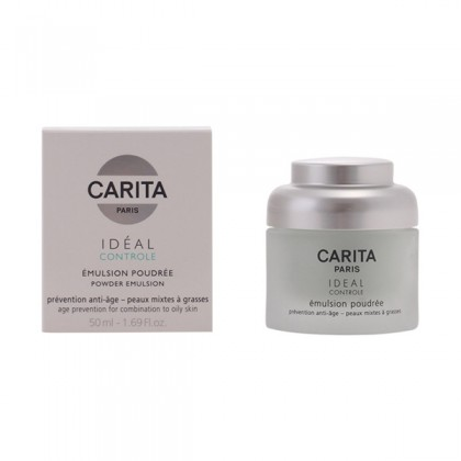 Carita - IDEAL CONTROLE émulsion poudrée 50 ml