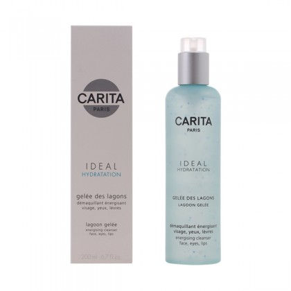 Carita - IDEAL HYDRATATION gelée des lagons 200 ml