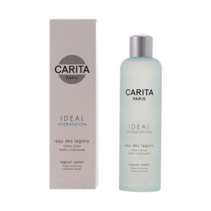 Carita - IDEAL HYDRATATION eau des lagons 200 ml