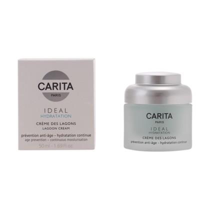 Carita - IDEAL HYDRATATION crème des lagons 50 ml