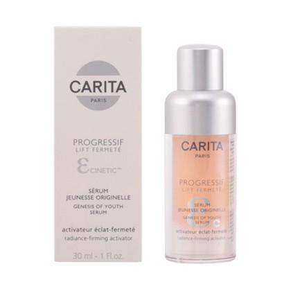Carita - PROGRESSIF LIFT-FERMETE sérum jeunesse originelle 30 ml