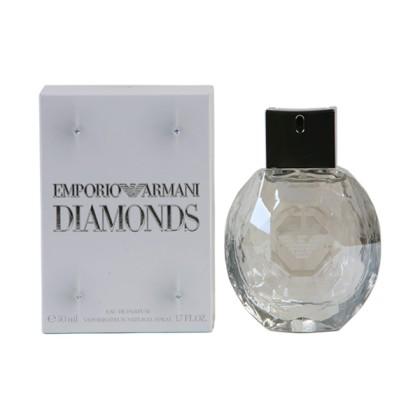 Armani - DIAMONDS edp vaporizador 50 ml