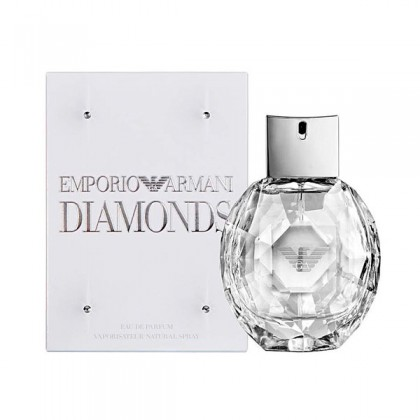 Armani - DIAMONDS edp vaporizador 100 ml