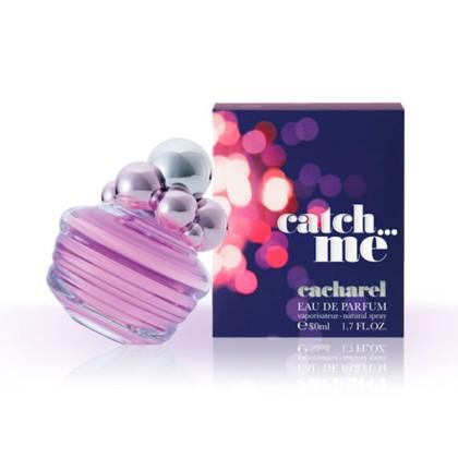 Cacharel - CATCH ME edp vapo 50 ml