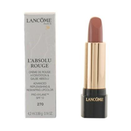 Lancome - L'ABSOLU ROUGE 270-ambre cuir 4.2 ml