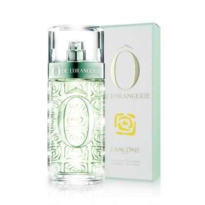 Lancome - O L'ORANGERIE edt vapo 125 ml