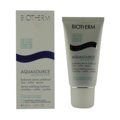Biotherm - AQUASOURCE biosensitive hydratant PNM 50 ml