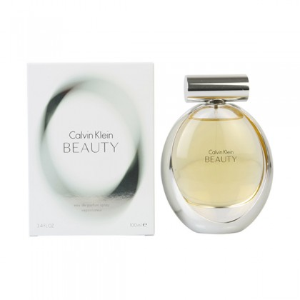 Calvin Klein - BEAUTY edp vaporizador 100 ml