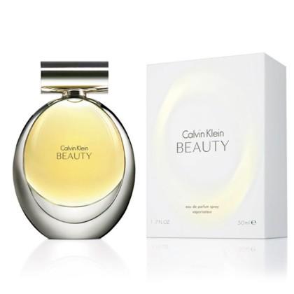 Calvin Klein - BEAUTY edp vapo 50 ml