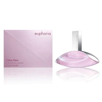 Calvin Klein - EUPHORIA edt vapo 100 ml