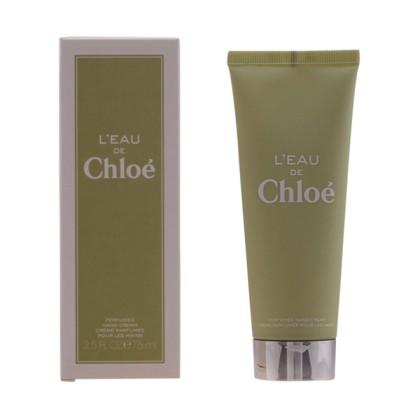 Chloe - L'EAU DE CHLOE hand creme 75 ml