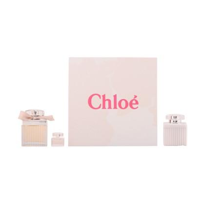 Chloe - CHLOE SIGNATURE LOTE 3 pz