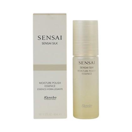 Kanebo - SENSAI SILK moisture polish essence 40 ml