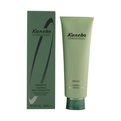Kanebo - BODY refreshing body exfoliator 250 ml