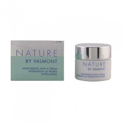 Valmont - NATURE moisturizing with a cream 50 ml