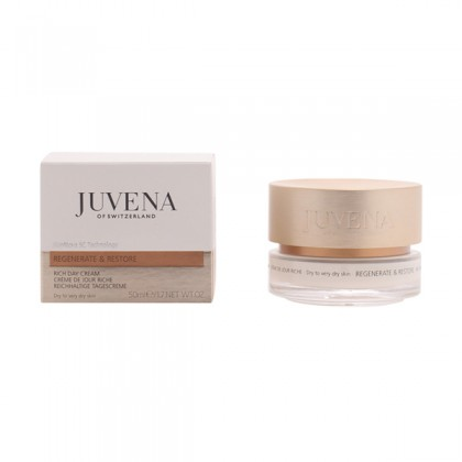 Juvena - REGENERATE & RESTORE day cream normal to dry skin 50 ml