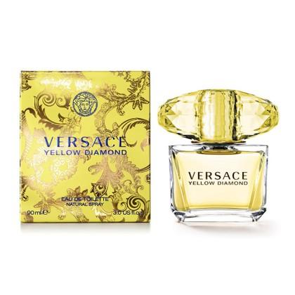 Versace - YELLOW DIAMOND edt vapo 90 ml