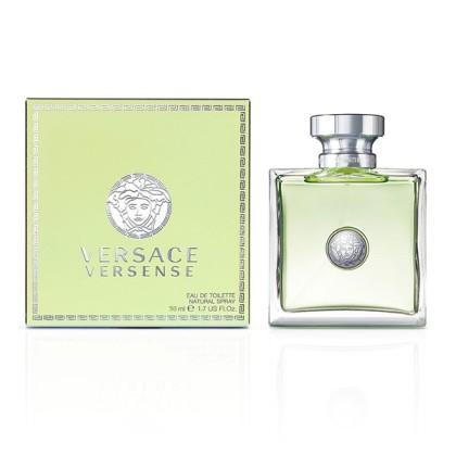 Versace - VERSACE VERSENSE edt vapo 50 ml