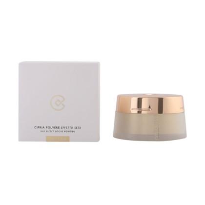 Collistar - SILK EFFECT loose powder 02-golden b. 35 gr
