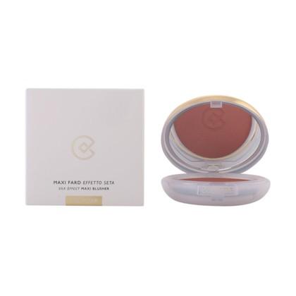 Collistar - SILK EFFECT maxi-blusher 08-henna 7 gr