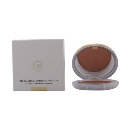 Collistar - SILK EFFECT bronzing powder 4.4-hawaii 10 gr