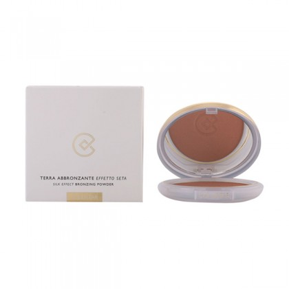 Collistar - SILK EFFECT bronzing powder 07-bali 10 gr