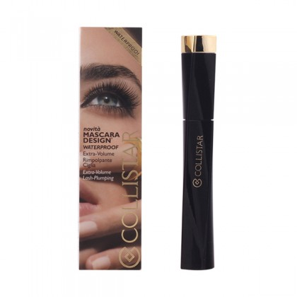 Collistar - DESIGN mascara WP ultra black 8 ml