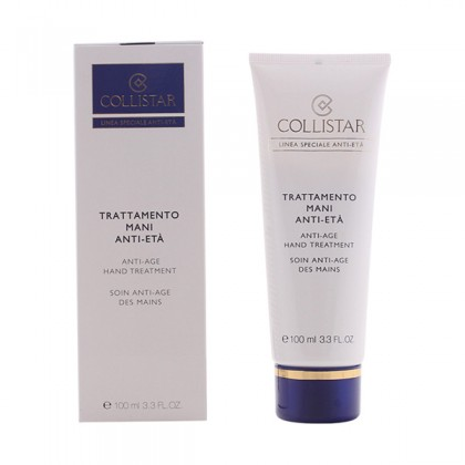 Collistar - ANTI-AGE hand treatment 100 ml