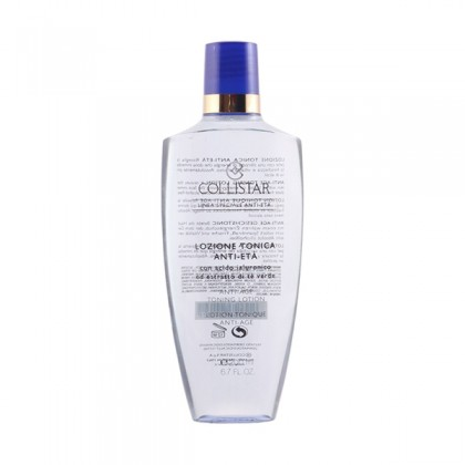 Collistar - ANTI-AGE toning lotion 200 ml