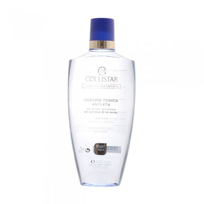 Collistar - ANTI-AGE toning lotion 400 ml