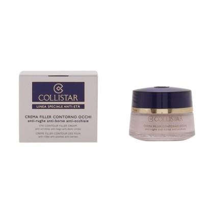 Collistar - ANTI-AGE eye contour filler cream 15 ml