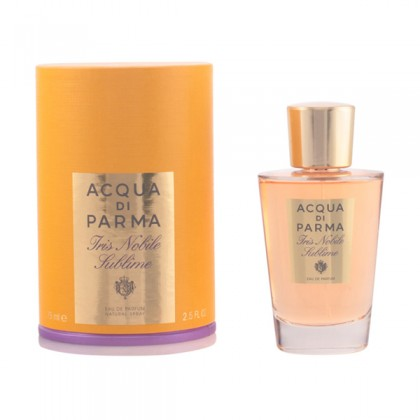 Acqua Di Parma - IRIS NOBILE SUBLIME edp vaporizador 75 ml