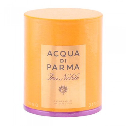 Acqua Di Parma - IRIS NOBILE edp vaporizador 100 ml
