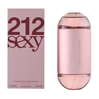 Carolina Herrera - 212 SEXY edp vapo 100 ml